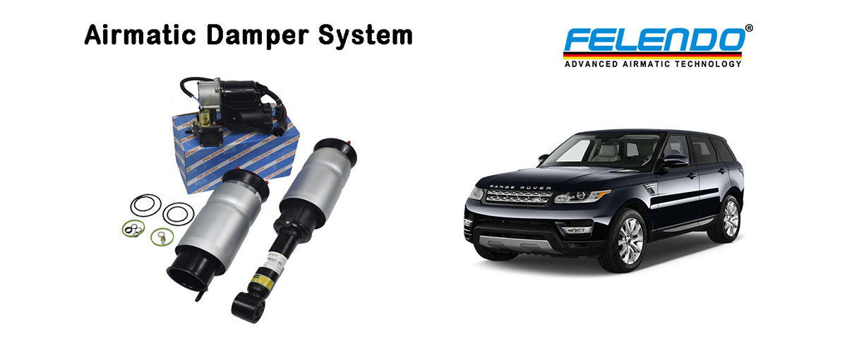 China best Range Rover Suspension Parts on sales