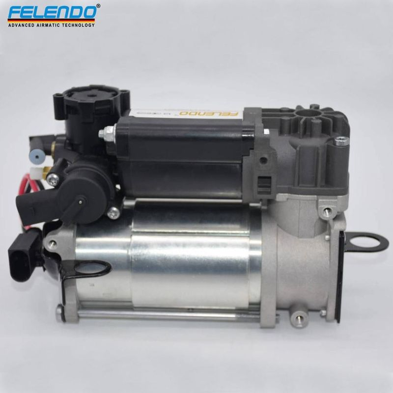 Felendo Air Suspension Compressor Pump For W219 W211 W220 A2203200104 A2113200304