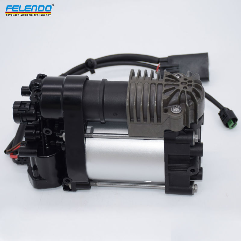 4KG Air Suspension Compressor Pump For NF II 2010 Cayenne Panamera OE 7P0698007 7P0698007A