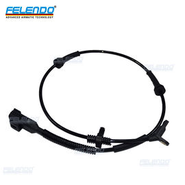 China Front ABS Wheel Speed Sensor OEM LR024202 Molde For Land Rover factory